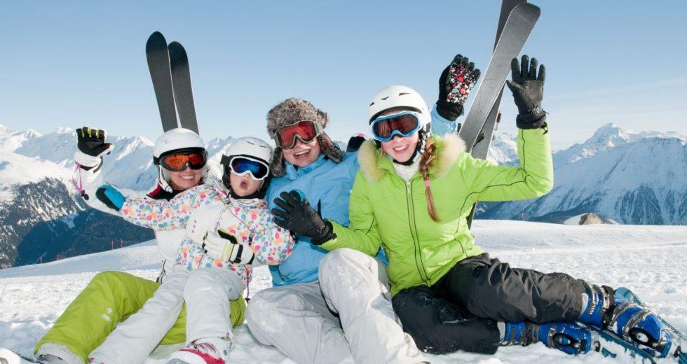 Bauernhof und Wintersport – ein Schneevergnügen für die ganze Familie!