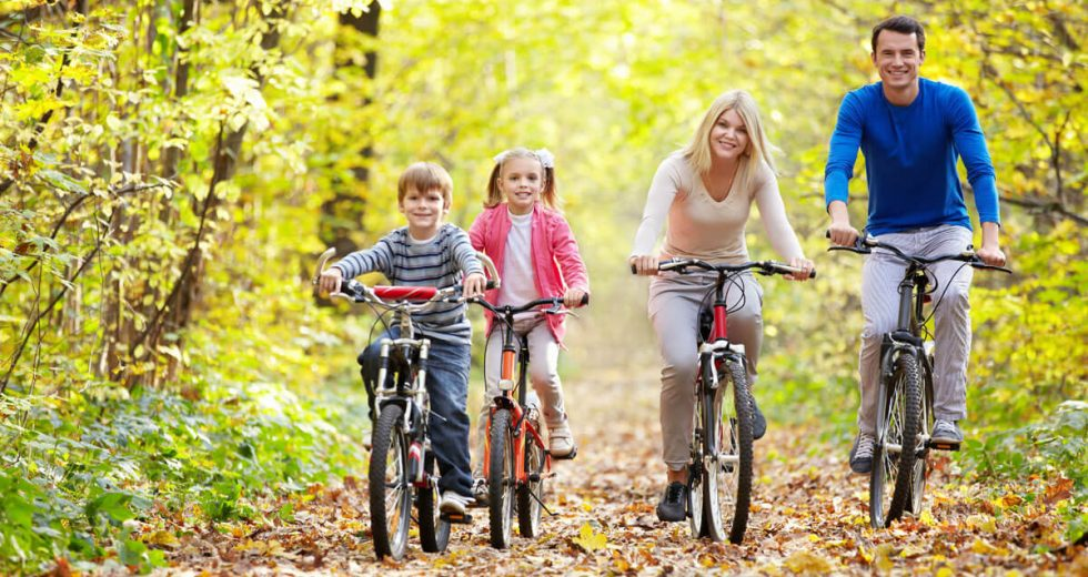 Der Herbst ist da – Bauernhofurlaub aktiv genießen!