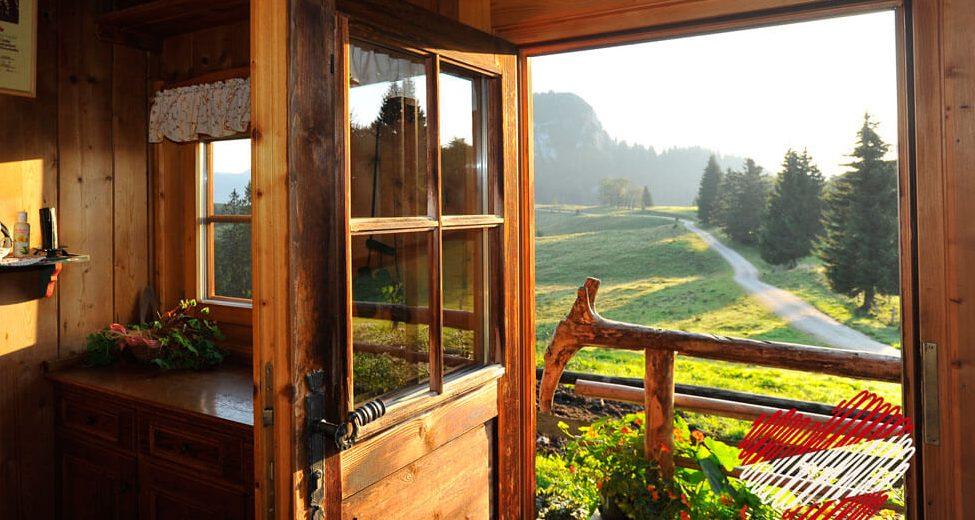 Urlaub am Bauernhof in Österreich – gerade jetzt!