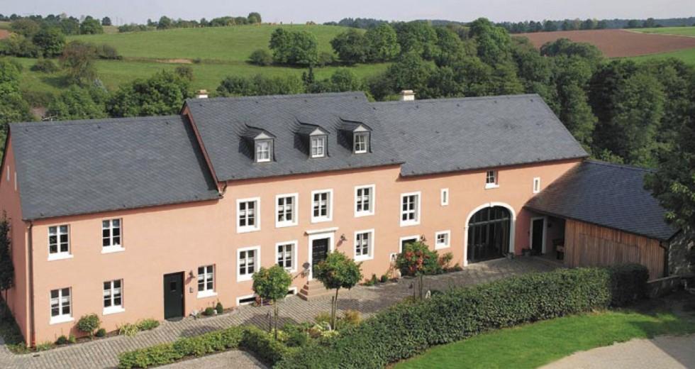 Luxus-Bauernhofurlaub in historischem Ambiente auf dem *****Hofgut Alt Modling