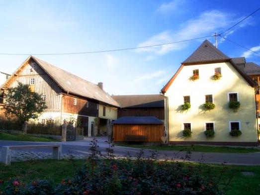 Tolles Familien-Erlebnisprogramm auf dem Schelterhof im Fichtelgebirge