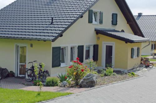 Außenansicht Haus Gutenfels