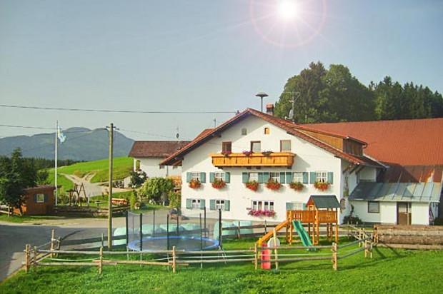 Aktivitätenvielfalt und Erholung zu jeder Jahreszeit im wunderschönen Ostallgäu auf dem Martelerhof