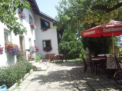 Auf dem Ponyhof Grünberger