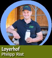 Philipp Rist - Loyerhof
