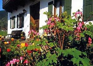 Ausgezeichneter Urlaub in Oberbayern