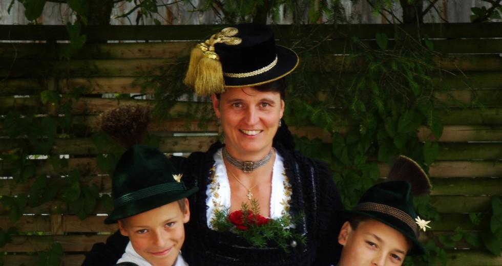 Warum bieten wir auf dem Estermannhof Urlaub auf dem Bauernhof an?