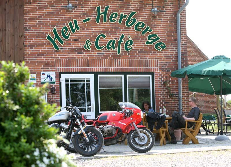 Cafe auf dem Ferienhof Wendt