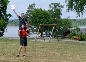 Persönlicher Tipp vom Hagerhof – der Hartsee inmitten der Eggstätter Seenplatte