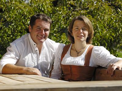 Das Ehepaar Untermayer
