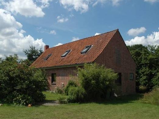 Das Ferienhaus des Cohrshofes