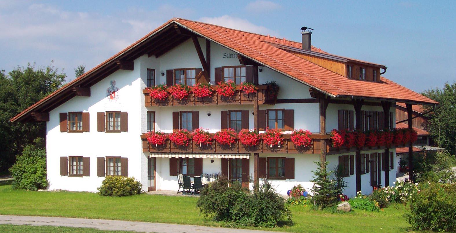 Der Salenberghof