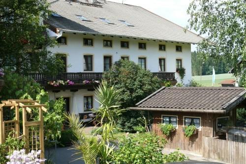 Der Wolfeicherhof