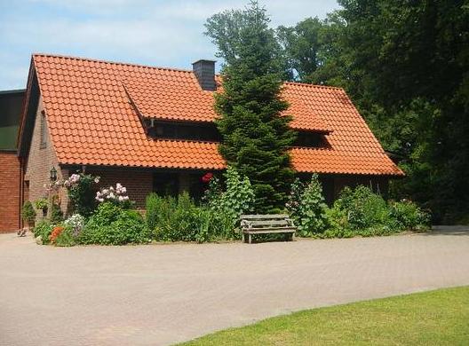 Die Ferienwohnung Reiterhaus