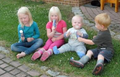 Der Geheimtipp für Ihren Familienurlaub im Bayerischen Wald