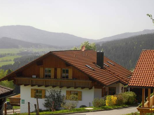 Familien-Wunderland auf dem Familienferienhof Kroner im Bayerischen Wald