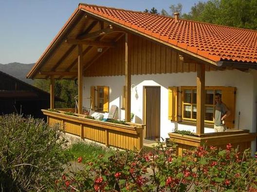 Ferienhaus Waldzauber