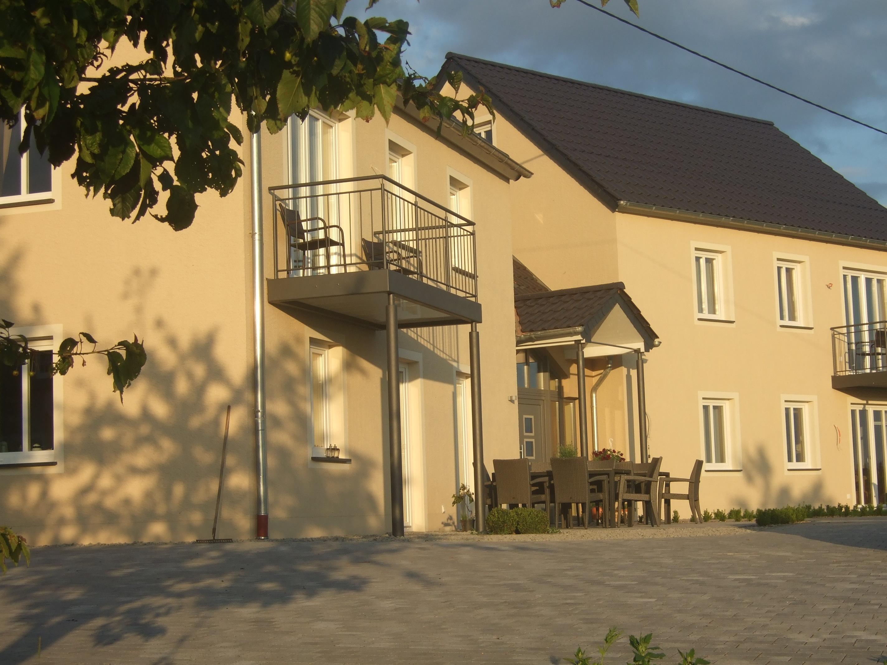 Ferienhaus  auf dem Ferienhof Pütz