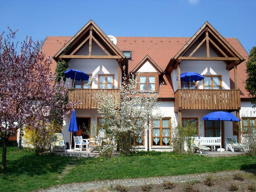 Ferienhof Frankenhöhe