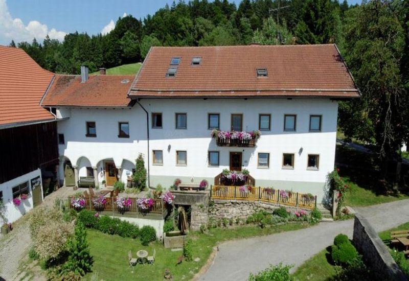 Ferienhof Schätzl
