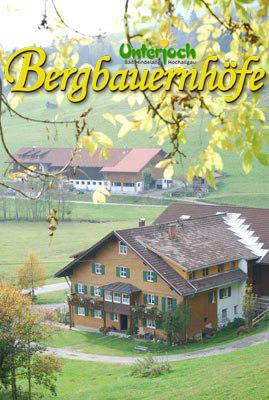 Bergbauernhof Ammann