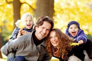 Bauernhofferien als Herbsturlaubstraum für die ganze Familie
