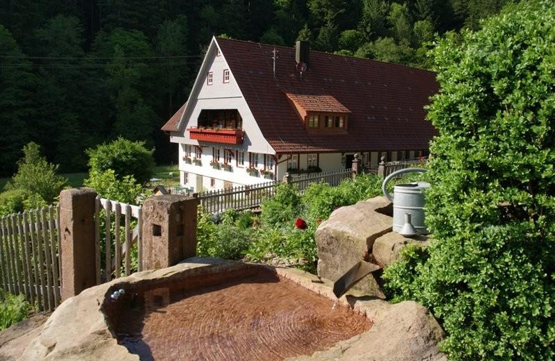 Schwarzwaldurlaub auf dem Bauernhof
