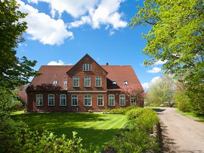 Haupthaus Brandt