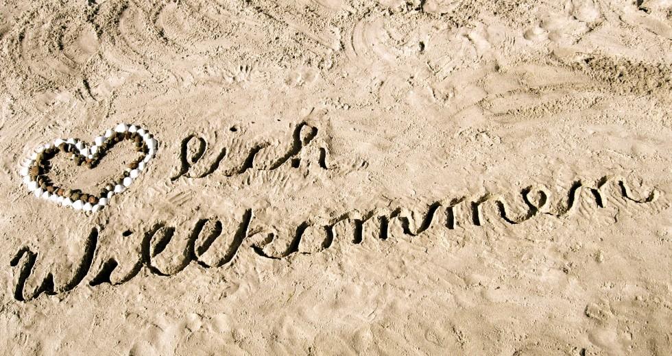Familien-Traumurlaub auf dem Ferienhof Rickert auf der Insel Fehmarn