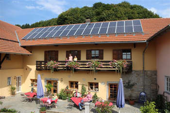 ****Ferienhof Stetter – das top Ganzjahresreiseziel im Naturpark Bayerwald