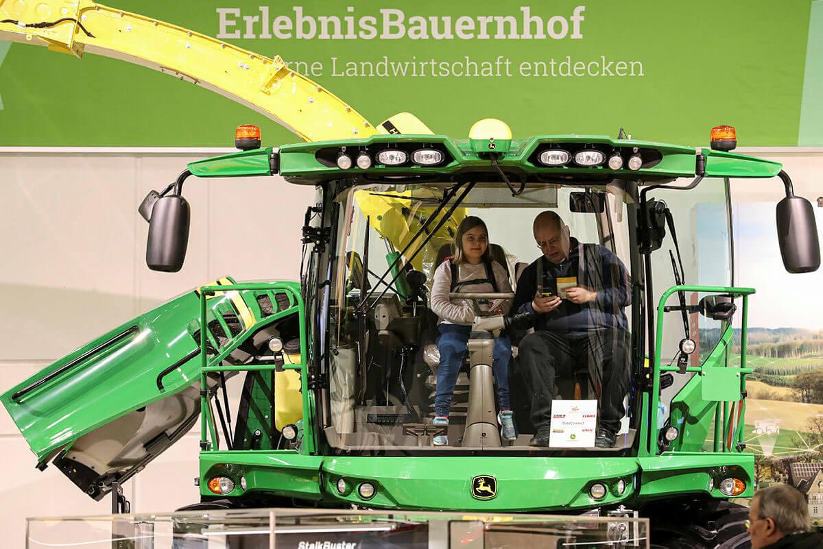 ErlebnisBauernhof | Foto: © Messe Berlin