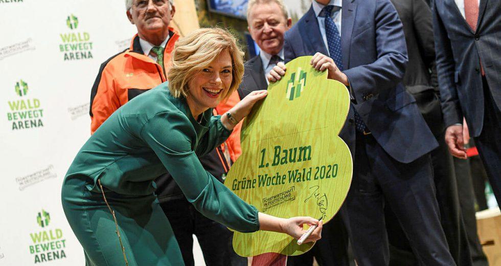 Spannender Rückblick auf die IGW Berlin 2020