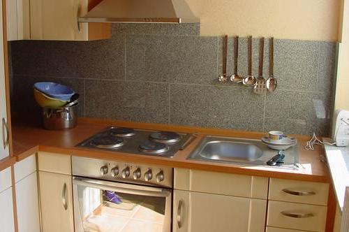Küche Haus Gutenfels