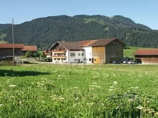 Familientraum Kinderbauernhof Hindelang im Ostallgäu
