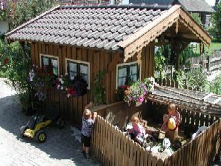 Kinderhaus auf dem Wolfeicherhof