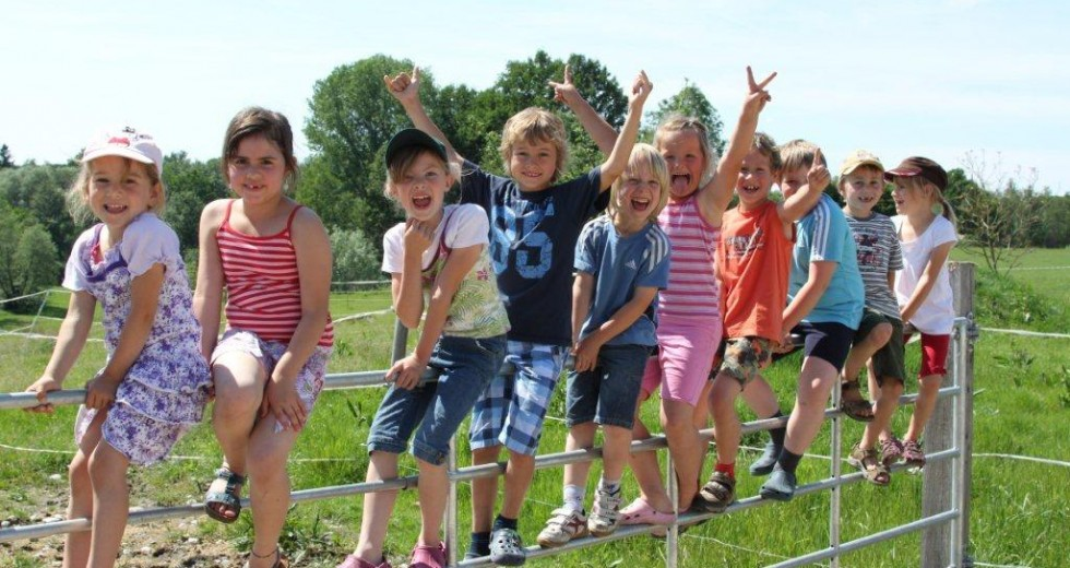Thomahof im Berchtesgadener Land: Herbsturlaubsparadies für Familien