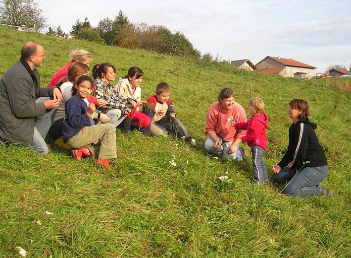 Urlaub auf dem Kräuterbauernhof: Gesunder Genuss und Wohltat für die Sinne mit Kräutern & Co.