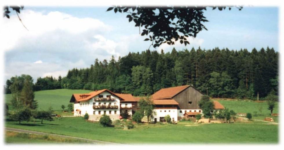 Den Bayerischen Wald im Herbst erleben auf dem Familien-Ferienbauernhof Hacker