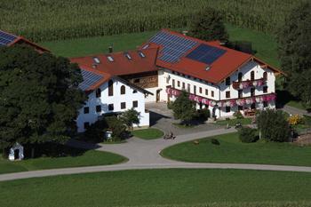 Luftaufnahme Esterer Hof