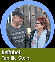 Josef und Sybille Stein - Reifnhof