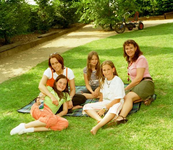 Erlebnisreicher Familien-Bauernhofurlaub auf dem Poenenhof in NRW