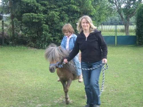 Pony Sonja