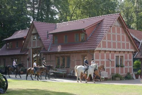 Reiterhof Eilfort