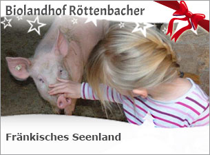 Biolandhof Röttenbacher