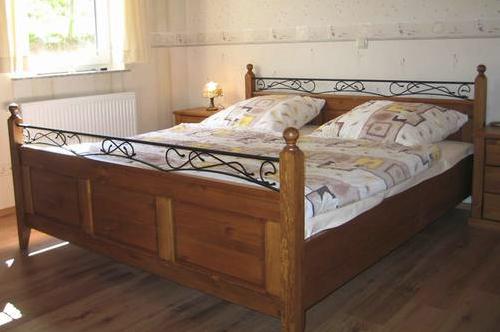 Schlafzimmer Haus Blücher