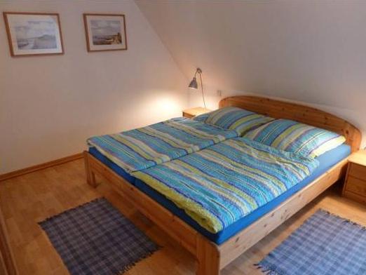 Schlafzimmer - Wohnung 1