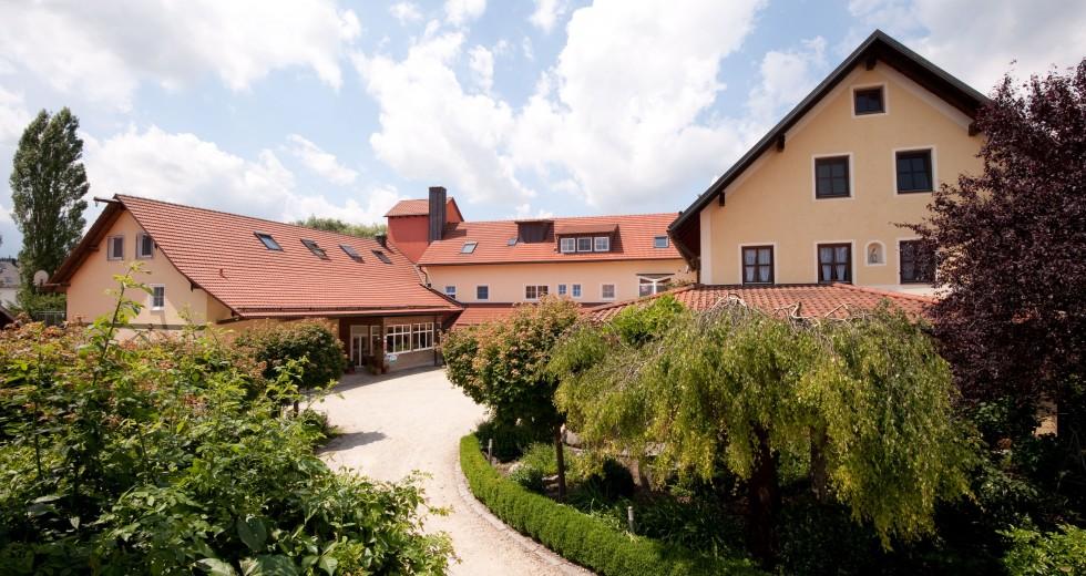 Familienurlaub im Hopfenland auf dem Gesundheitshof Stadler