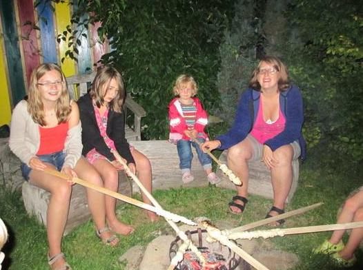 Herbstliche Familienferien im Allgäu auf dem Kinderbiobauernhof Dopfer