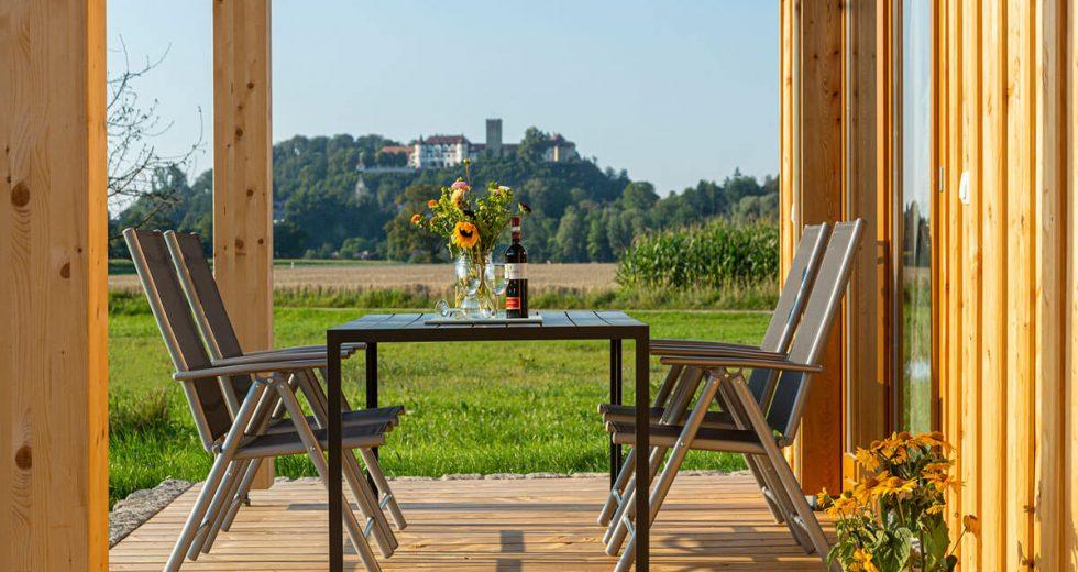 Der Niederauer Hof – echt bayerische Tradition und eine wunderbare Landschaft!