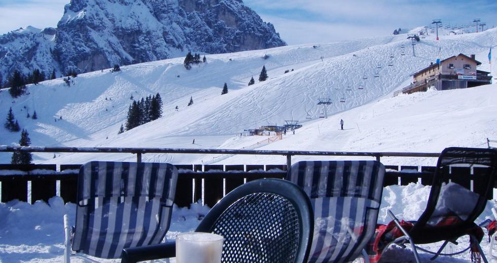 Wintersportregion – Allgäu